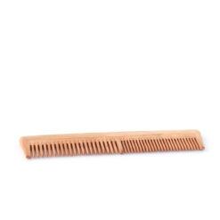 Neem wood multipurpose comb